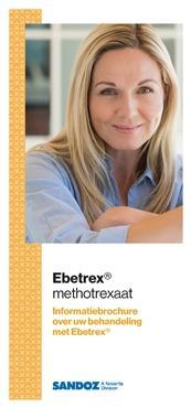 Ebetrex patientenfolder
