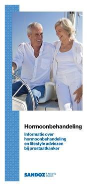 Leuproreline hormoonbehandeling patientenfolder
