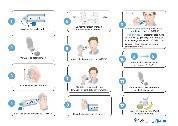 Vortex Inhalatie-instructiepakket